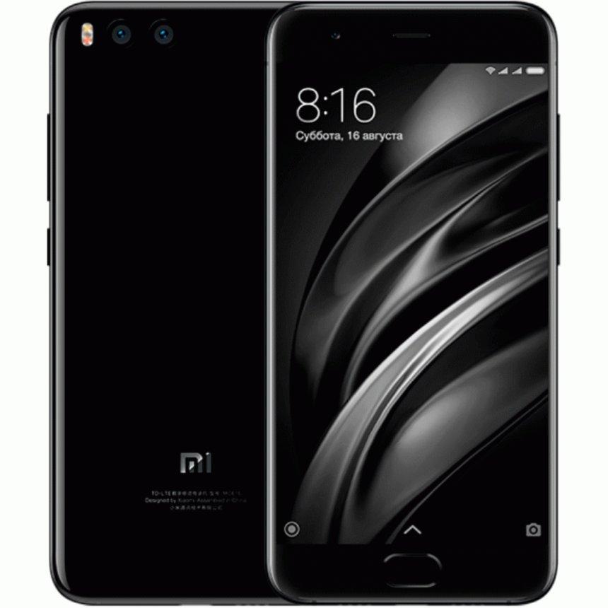 Xiaomi Mi 6 получит усиленный аккумулятор
