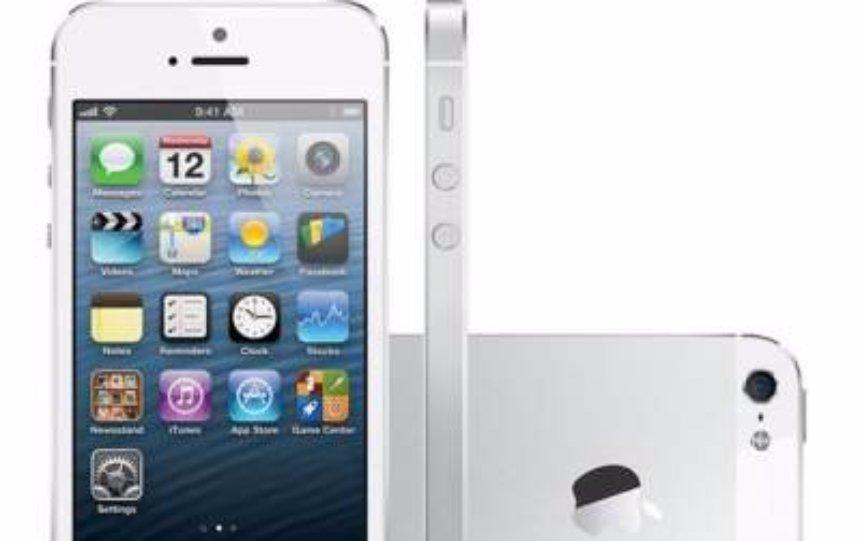 Назван самый провальный смартфон от Apple