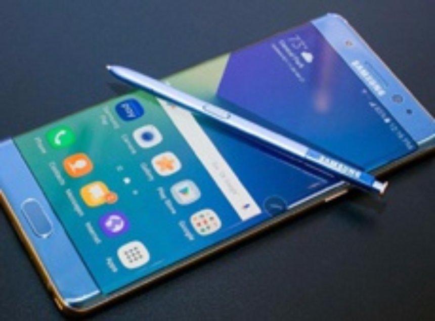 По всему миру начались продажи нового Samsung Galaxy Note FE: особенности и комплектация