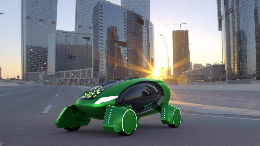 В Британии разработали фургон с искусственным интеллектом