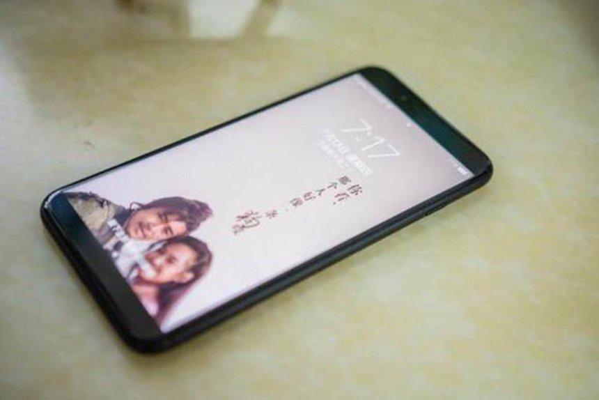 Появилась утечка о непредставленном Xiaomi X1/Lanmi X1