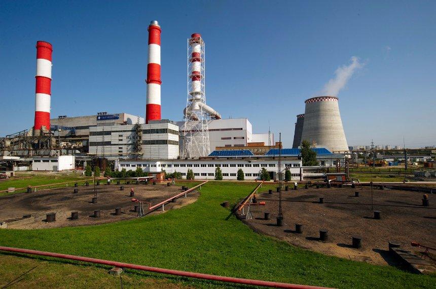 В Украине построят ТЭЦ, работающие на отходах