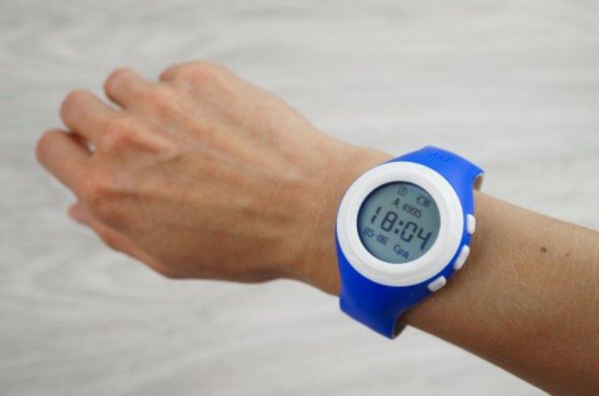 Представлены новые «умные» детские часы HIPER BabyGuard