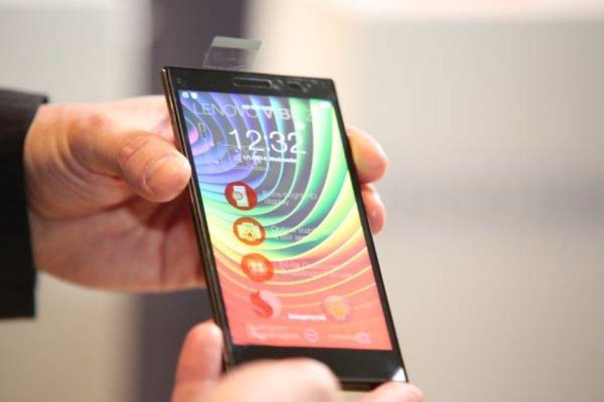 Lenovo презентует  новые смартфоны Moto X4 и Moto Z2 Force
