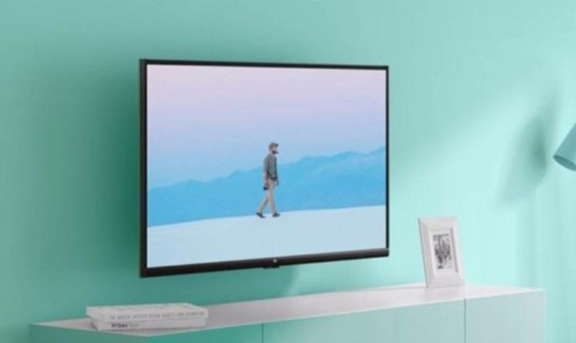 Xiaomi готовит самый маленький телевизор в линейке