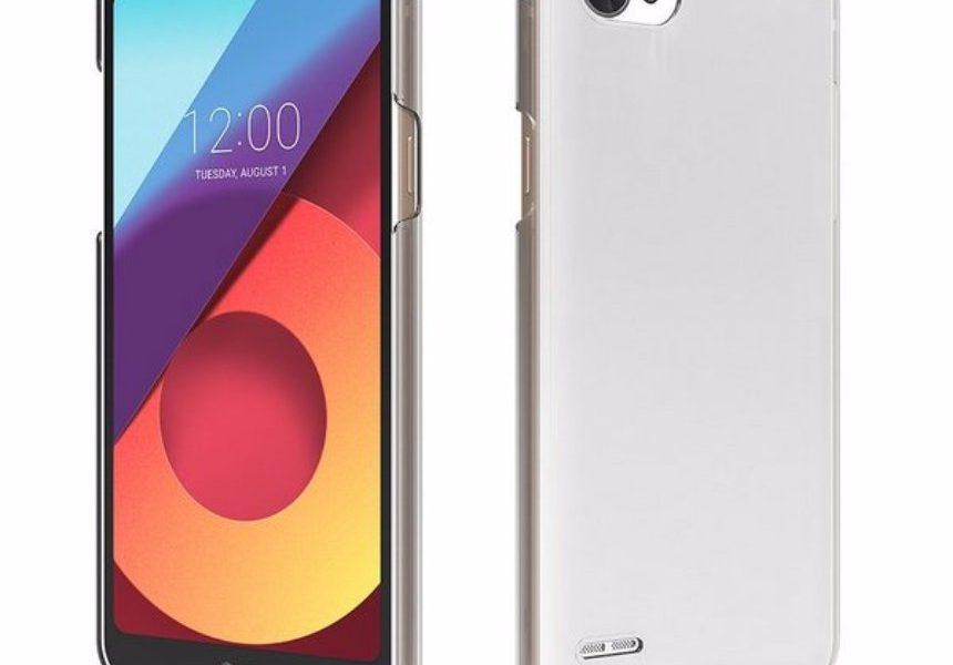LGвыпускает смартфон спремиальным экраном всредней ценовой категории
