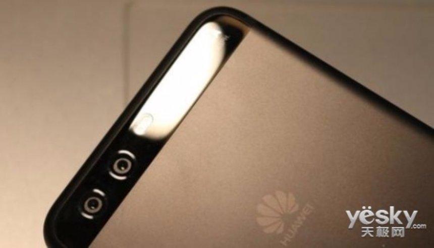 Смартфон Huawei Mate 10 может во многом превзойти iPhone
