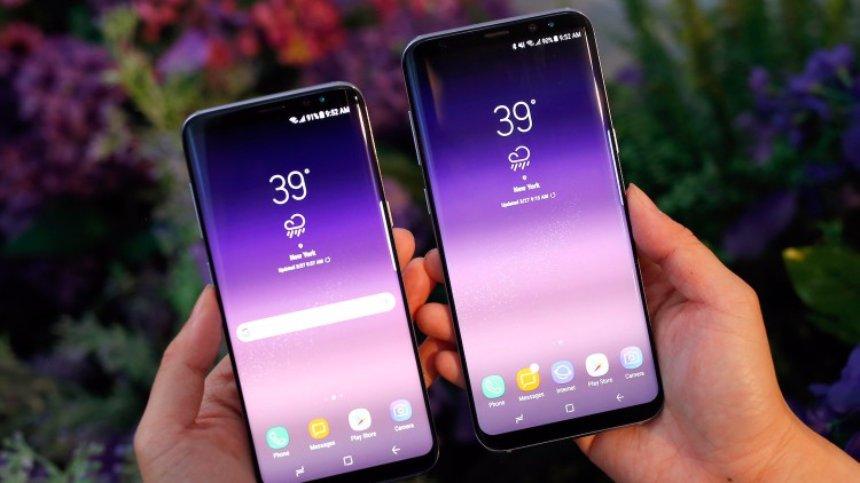 Samsung отменила выпуск Galaxy A10 и Galaxy S8 Mini