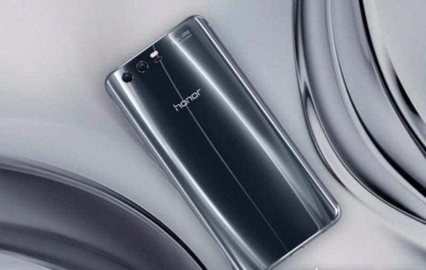 Появились данные о новом смартфоне Honor 9 Premium Edition