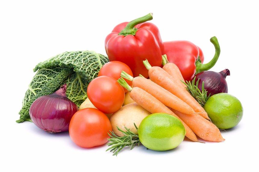 Назван самый полезный в мире овощ