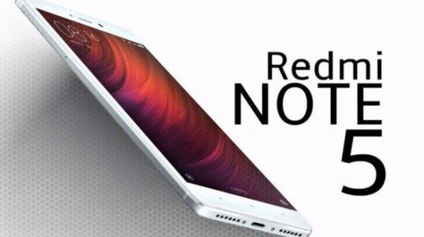В сеть слили технические характеристики нового Xiaomi Redmi Note 5А