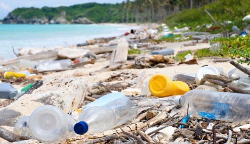 Ученые предупреждают: Земля превращается в «пластиковую» планету