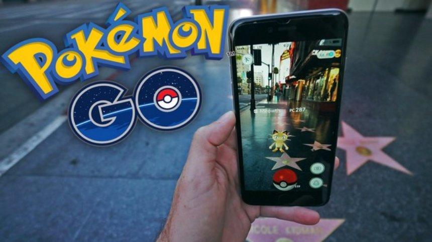Игра Pokemon GO вернула былую популярность?