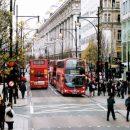 В Лондоне построят «умную» улицу