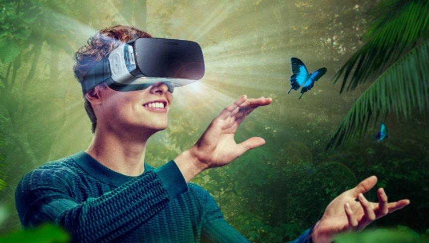 Samsung выпустит полностью автономную VR-гарнитуру