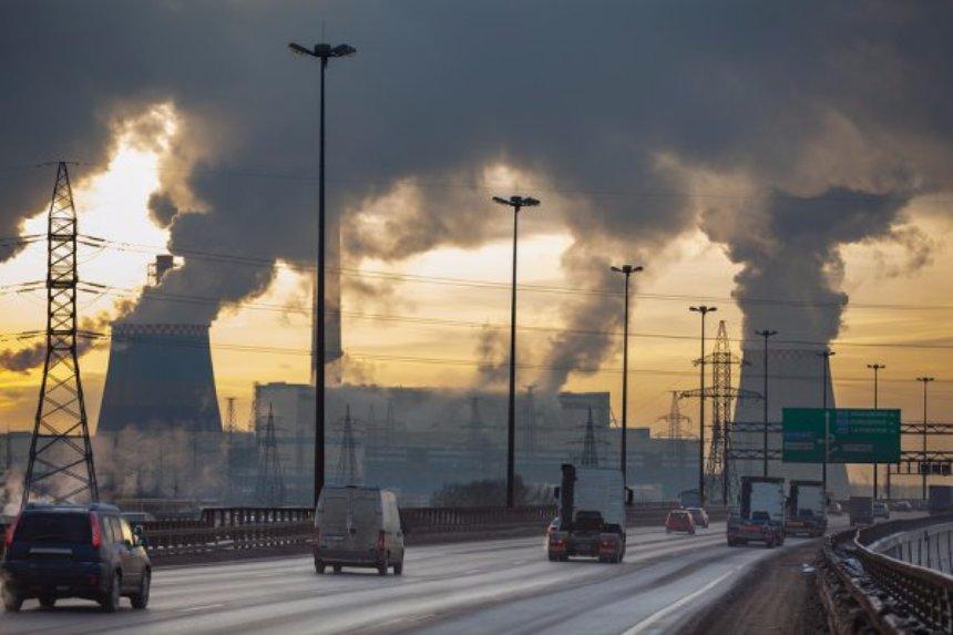 Названы главные виновники глобального потепления на Земле