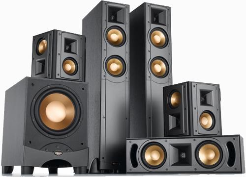 Большой выбор акустических систем