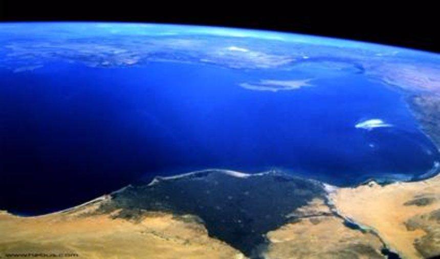Ученые смоделировали облик Земли, который станет реальным через 100 лет