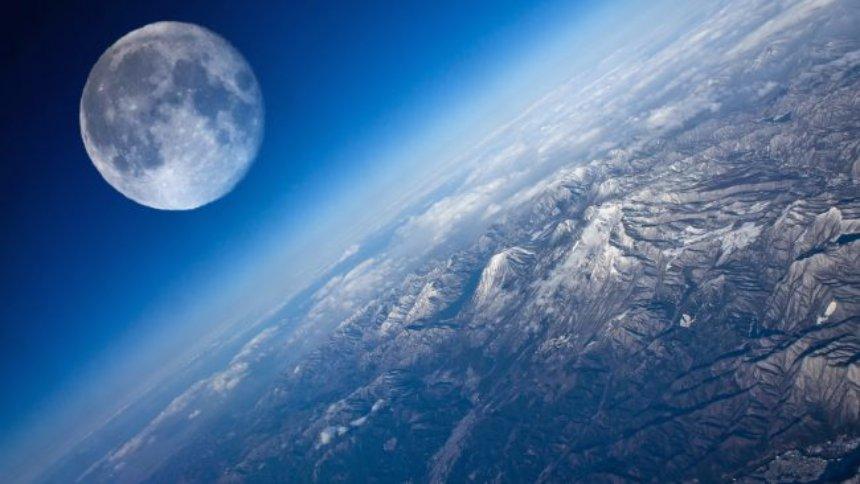Германские ученые готовят устройства для отправки на Луну
