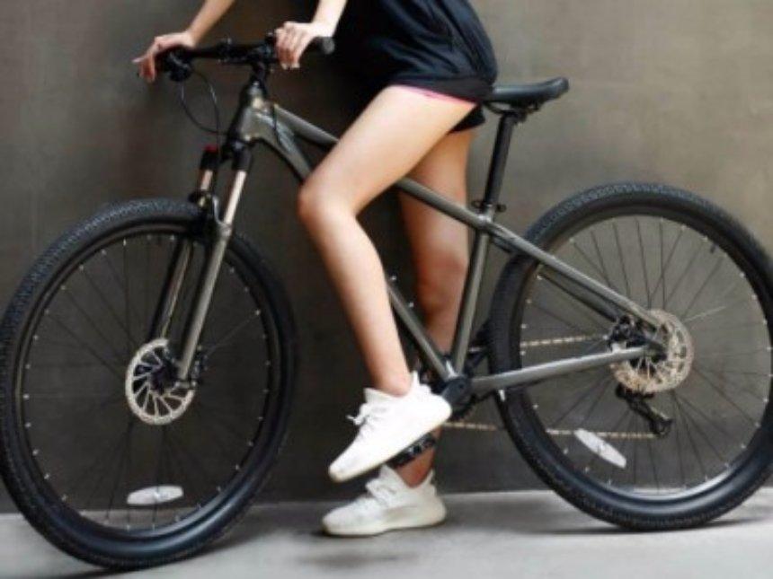 Xiaomi создала новый «умный» велосипед