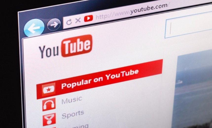 YouTube вводить раздел срочных новостей