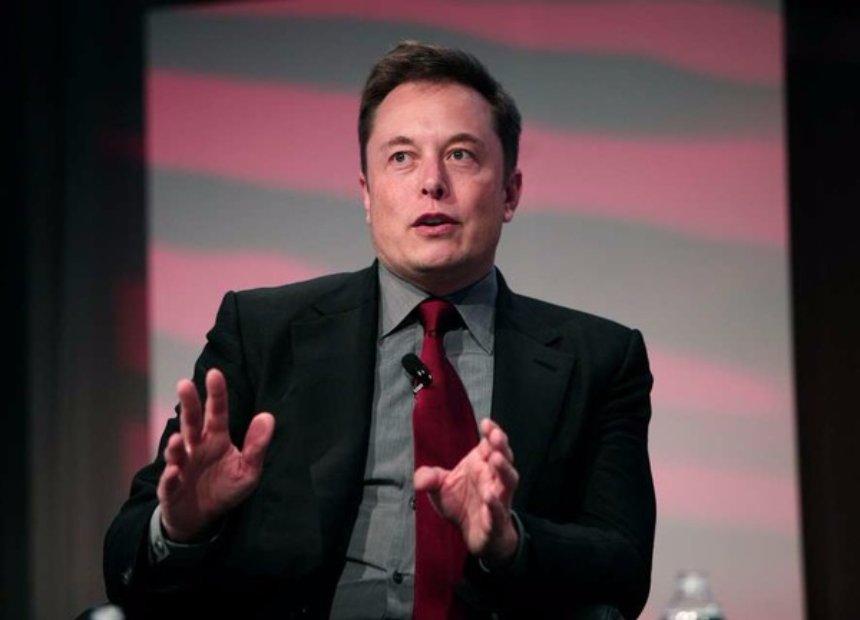 Илон Маск выступил против создания робототехники для войны