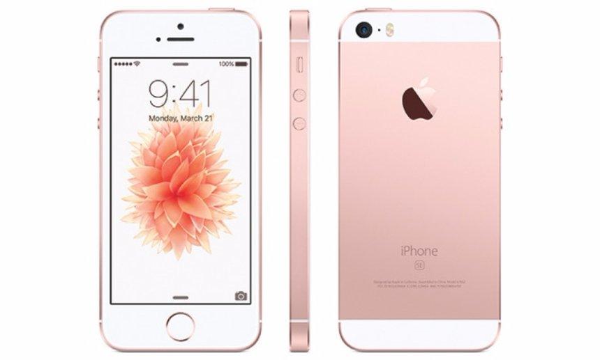 Стала известна дата выхода нового iPhone SE