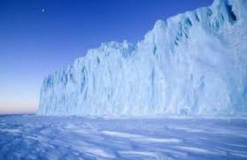 В Антарктиде нашли устойчивые вирусы