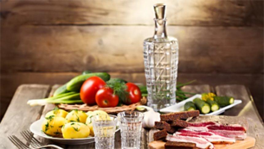 Интересные факты: как водка влияет на память человека