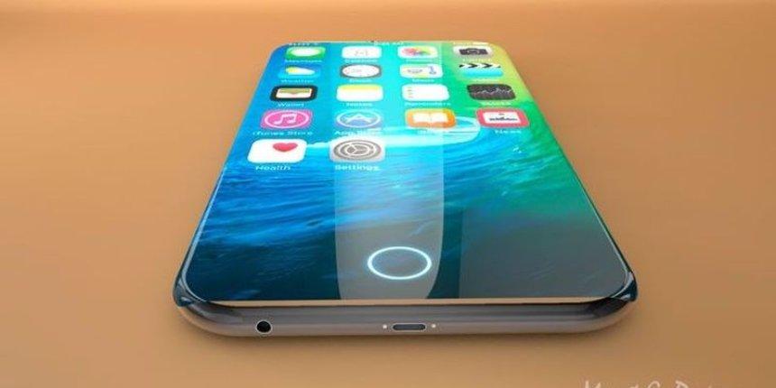 iPhone 8: появились новые данные о легендарном смартфоне