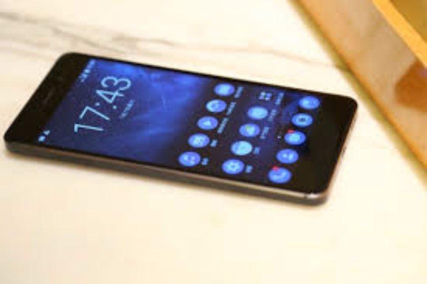 В бенчмарке засветился новый смартфон Nokia 9