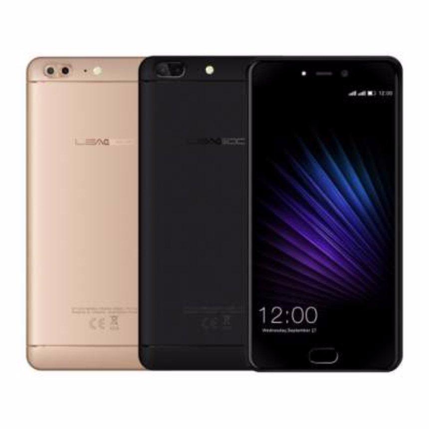 Компания Leagoo официально представила смартфон T5