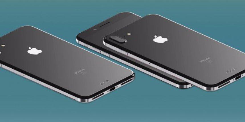 Слухи об iPhone 8 подтвердились