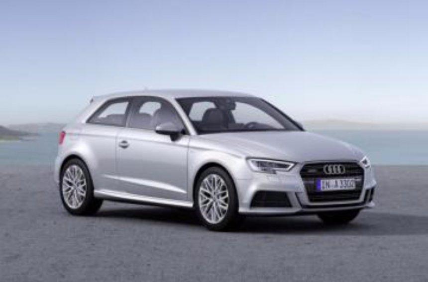Следующее поколение Audi A3 получит кардинальные изменения