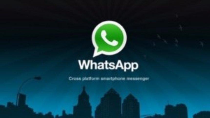 Мессенджер WhatsApp атакует новый вирус