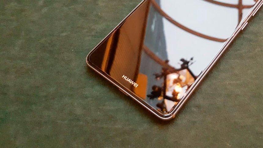 Раскрыты подробности неанонсированного Huawei Mate 10