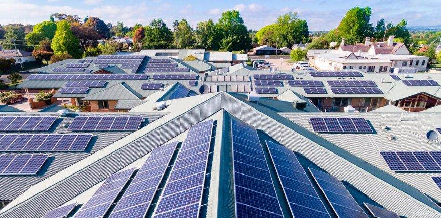 IKEA запустила в продажу солнечные батареи