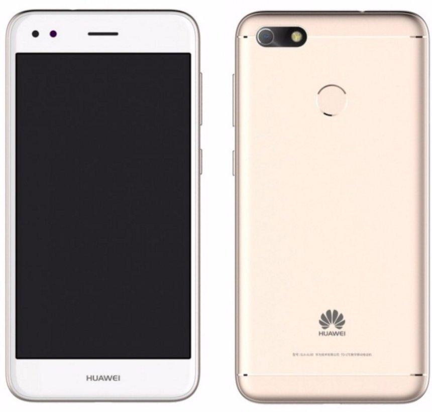 Компания Huawei представила смартфон P9 Lite Mini