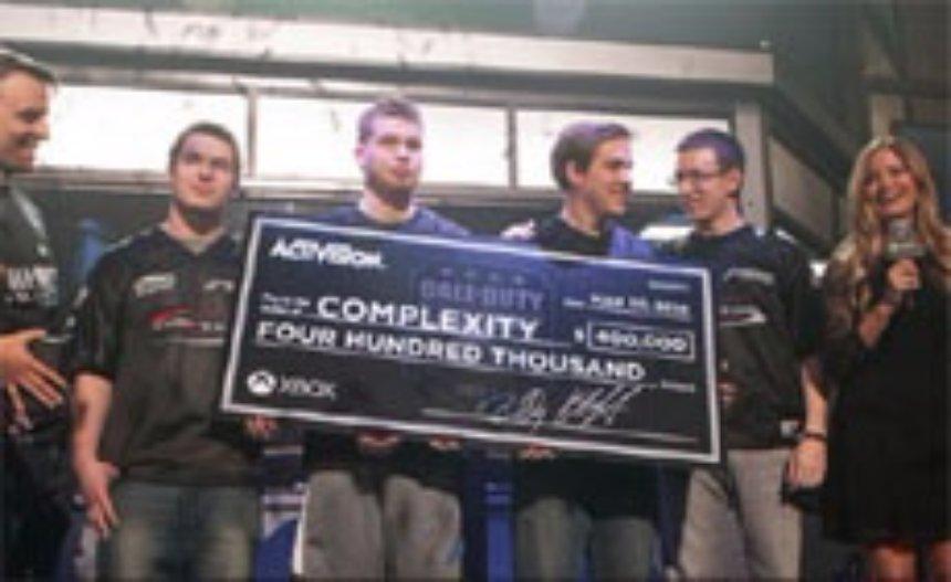 Ученые: игра Call of Duty приводит к проблемам с мозгом