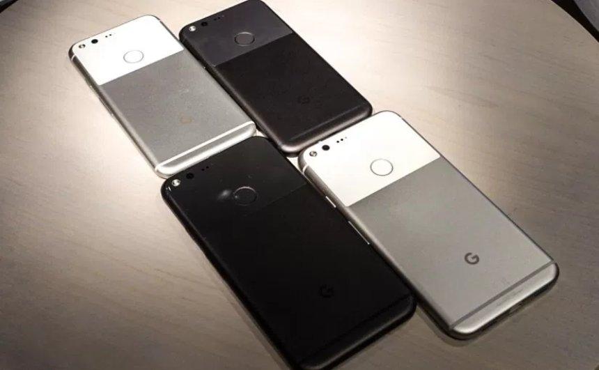 Замечен смартфон нового поколения Google Pixel