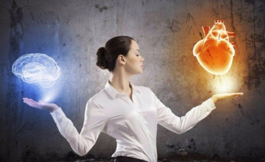 Женская интуиция доказана наукой