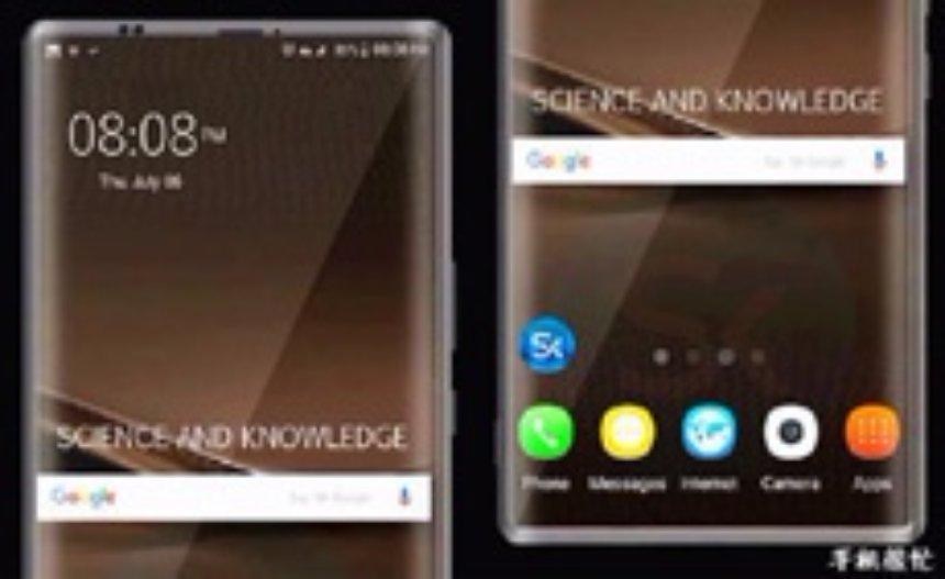 Появились новые данные о новом смартфоне Huawei Mate 10