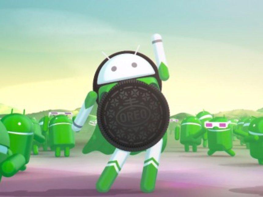 Android 8.0 Oreo: все особенности новой версии ОС