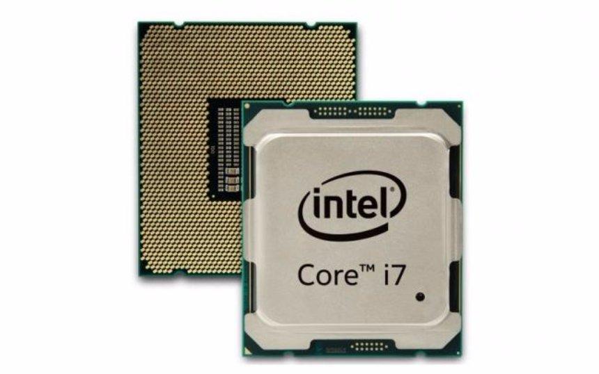 В Intel представят новое поколение процессоров