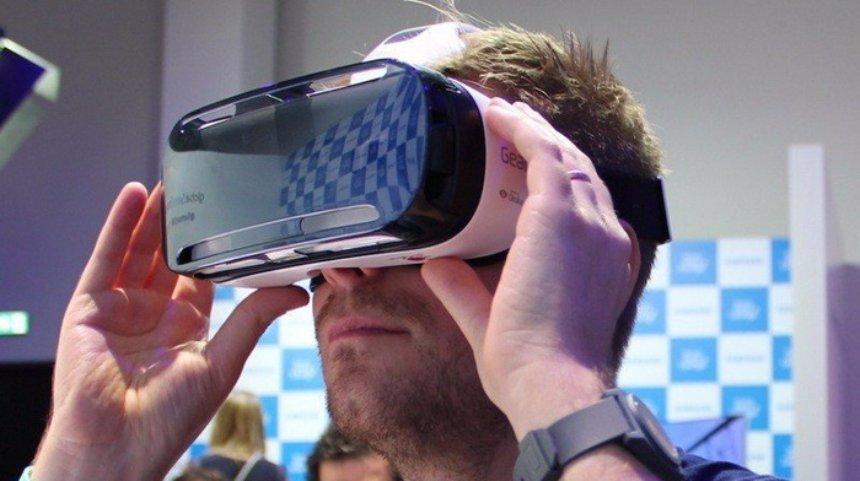 Для врачей создадут шлемы виртуальной реальности