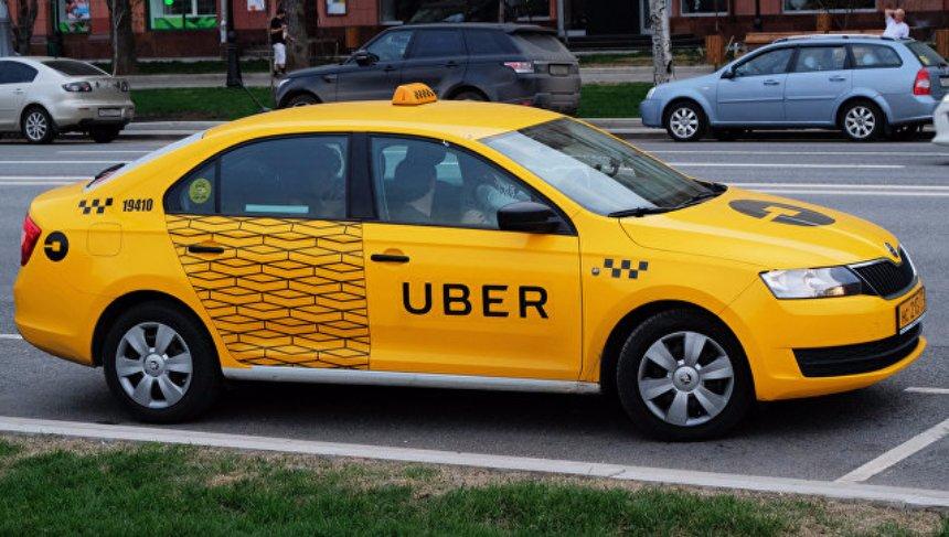 Убер больше не будет работать в Лондоне