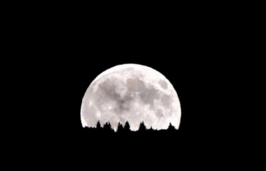 На Луне есть такой же кислород, как и на Земле