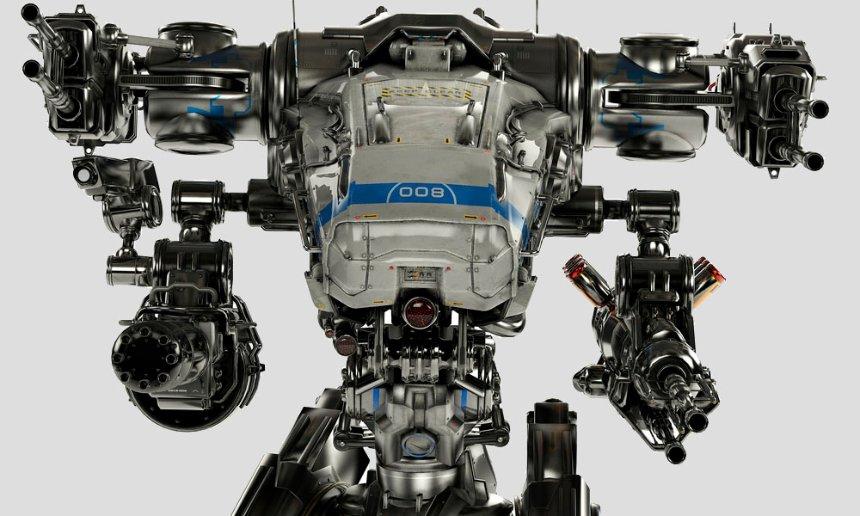 Ученые обеспокоены появлением роботов-убийц