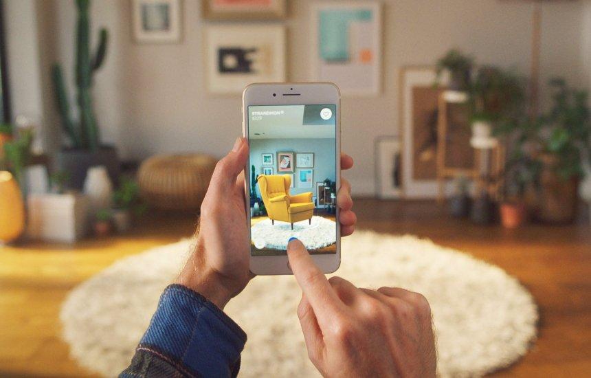 Шоурум от IKEA помогает подобрать мебель