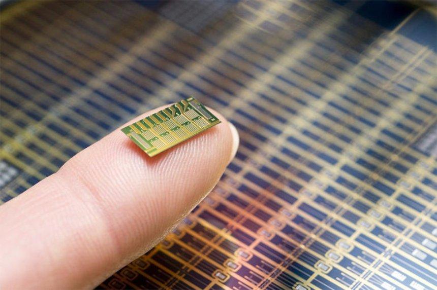 Создан микрочип для улучшения компьютерного зрения